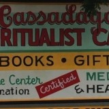 Brunching with the Other Side at Cassadaga Spiritualist Camp
