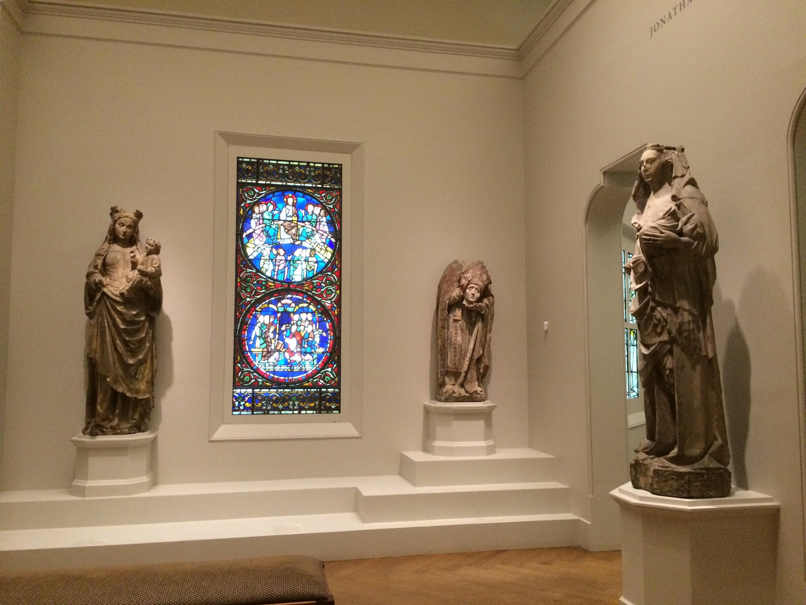 Vmfa museum paper art history