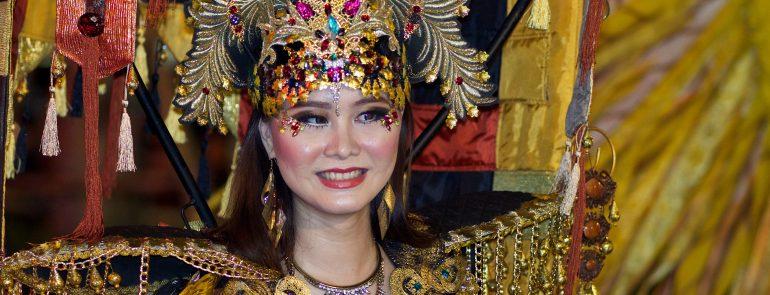 The Jakarta Food and Fashion Festival (Photo Credit; hendrikMINTARNO)